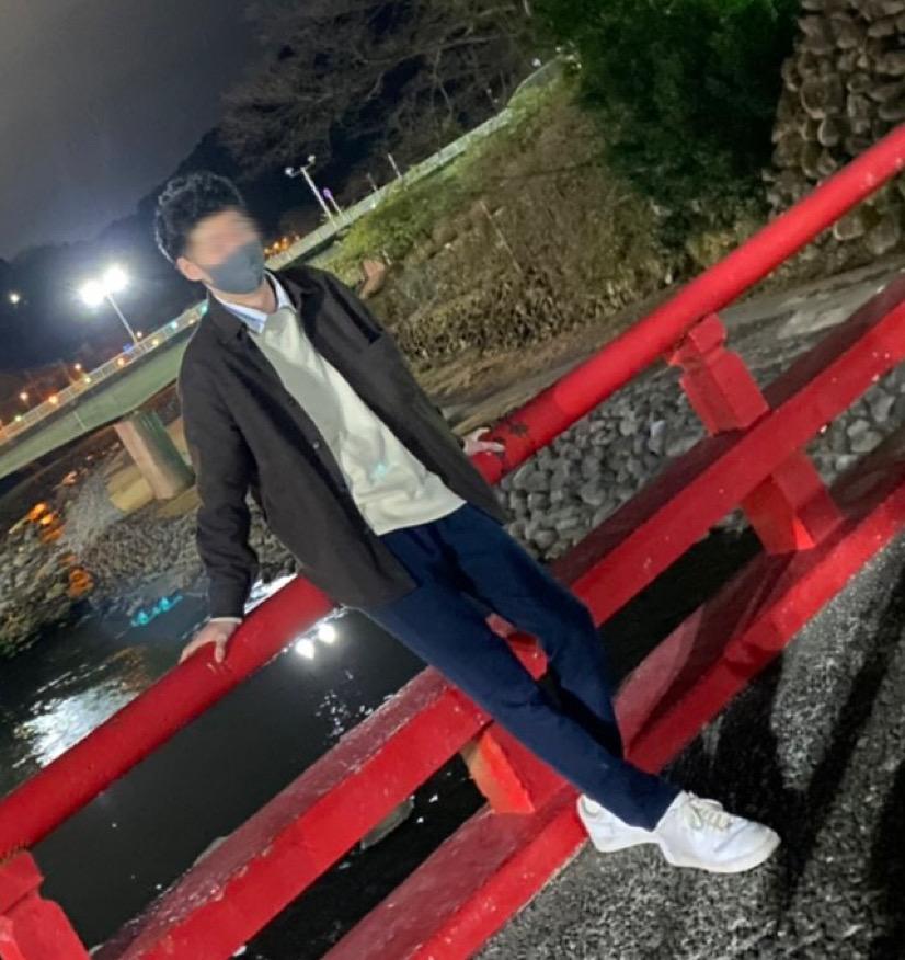 売り専・ゲイマッサージTOPBOY翔からのお礼🍩