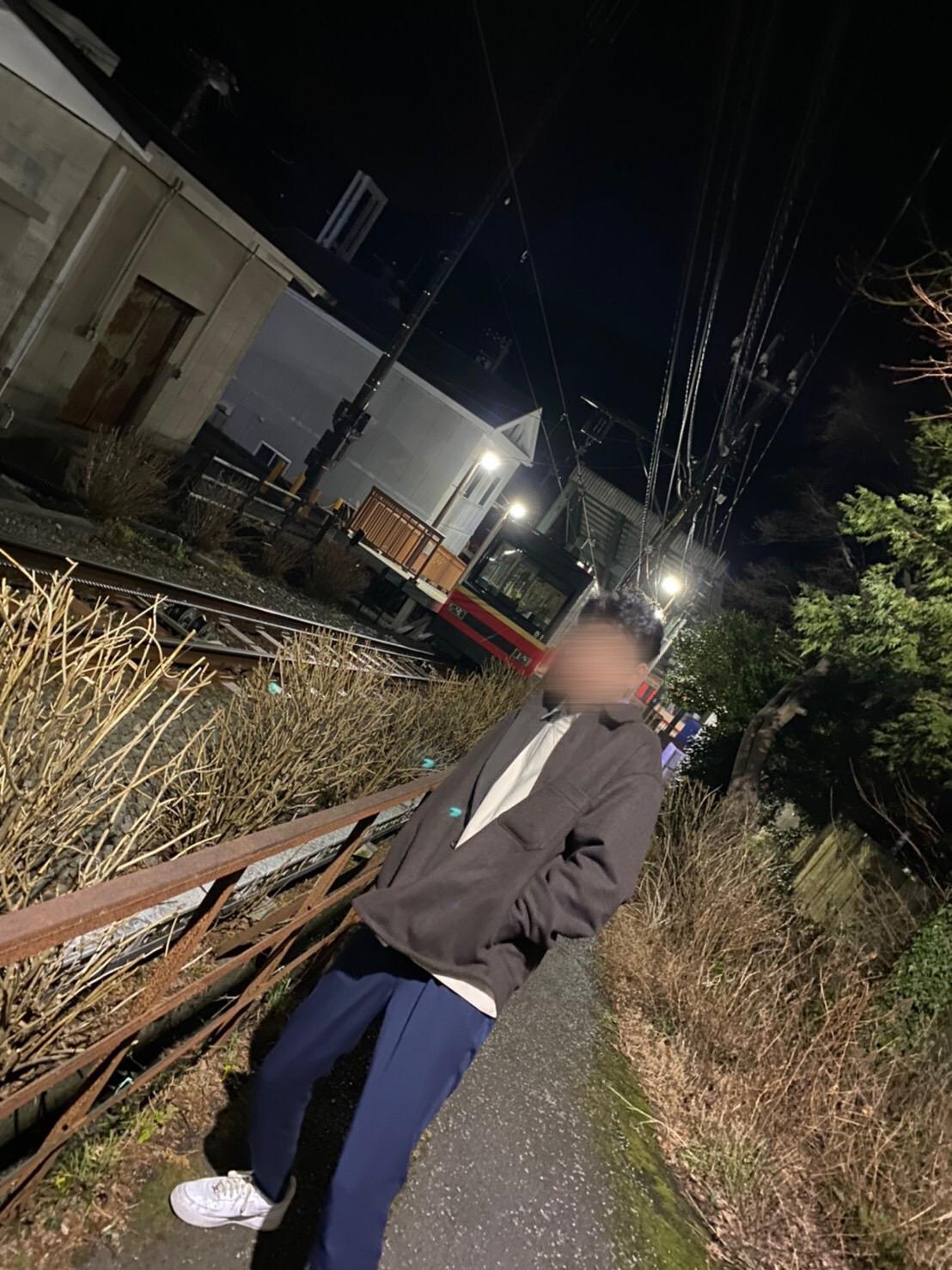売り専・ゲイマッサージTOPBOY翔からのお礼🍯